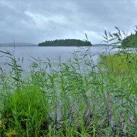Острова на Шексне :: Валерий Талашов