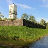 Белая башня :: Вера Моисеева