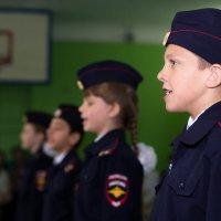 Клятва курсанта :: Valentina Zaytseva