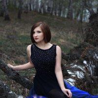 Magic forest :: Валерия Резникова