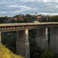 Новоплановский мост. :: Николай Сидаш