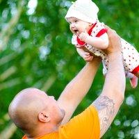 Любящий отец))) :: Angelica Solovjova
