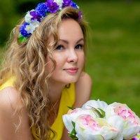 Яночка :: Наталья Кузнецова