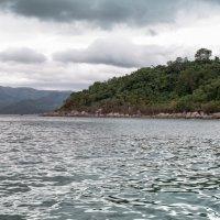 Северные острова в заливе Няфу. :: Виктор Куприянов