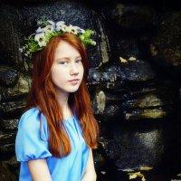 моя принцесса :: Ксения