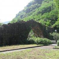 Cредневековый мост-Алаверди :: Volodya Grigoryan