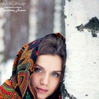Мы-славянки :: Алина Малюжиц