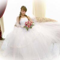 Невеста :: arkadii