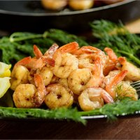 Shrimps :: Svyatoslav Zolotaryov