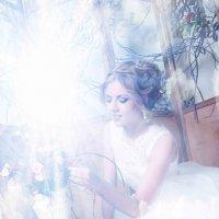Свадьба :: Кристи Раткевич