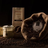 Кофе и мед :: Besedinajulia .