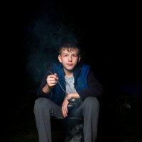 """Ушист"" :: Aleksandr Geraimovich"