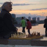 ПАРТ и Я :: Александр Иванчиков-Немировский