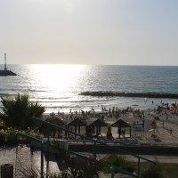 средиземное море :: саша