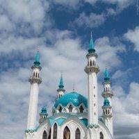 Мечеть Кул-Шериф :: Мария Букина