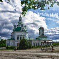 Алексеевская церковь :: Стил Франс