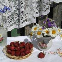 Ромашковое лето... :: Mariya laimite