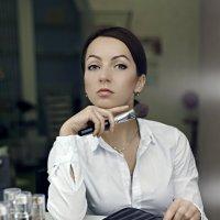 Make-Up Artist :: Алекс Дрожжин