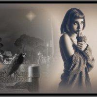 «Счастья хочется женщине ...» :: vitalsi Зайцев