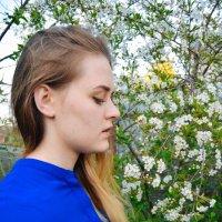 С цветами на ты :: Света Кондрашова
