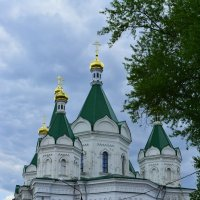 Святыня Егорьевска :: Светлана Ларионова