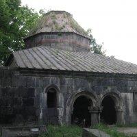 Санаинский монастырь :: Volodya Grigoryan