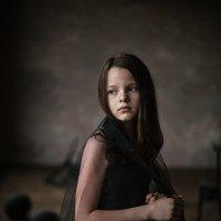 Портрет :: Ирина Страмаус