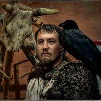 Изображая викингов 3 :: Цветков Виктор Васильевич