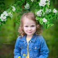 Цветочек :: Mila Popova