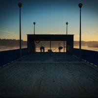 Sunrise 7 :: Виктор