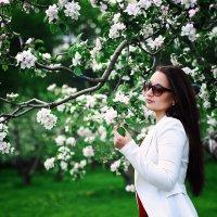 весна :: Виктория Бенедищук