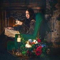 Рукописи не горят... :: Виктор Седов