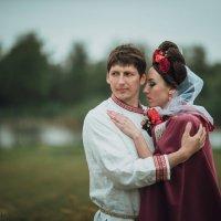 Russian-folk :: Антон Sense