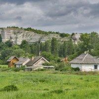 Славянская деревня :: Игорь Кузьмин