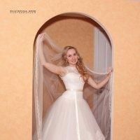 Красивая невеста :: Екатерина Гриб