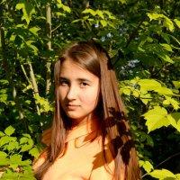 Валерия :: Кристина Милославская
