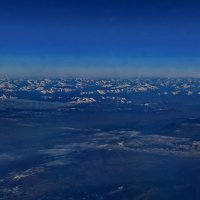 горы... :: Murat Bukaev