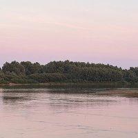 Одинокий рыбак. :: Андрий Майковский