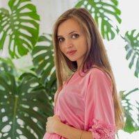 В ожидании чуда :: Ирина Белоусова