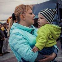 День города Истра :: Куницына Вероника