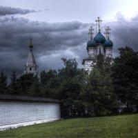 Коломенское :: Сергей Семак