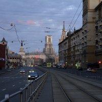 прогулки в 4 утра :: Дмитрий Паченков