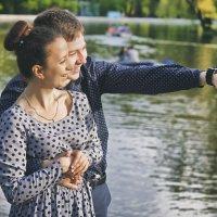 Александр и Валерия :: Милана Лесова