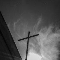 """""""они крестами небо закрестили..."""" :: Павел Самарович"""