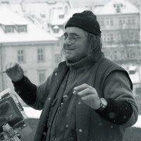 Музыка на бокалах-2 :: Георгий Вапштейн