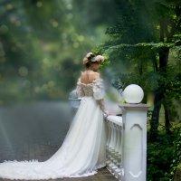 утро невесты :: Евгения