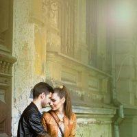 love story :: Евгения