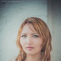 Лина :: Rustam Zeynalov