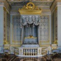 Гатчинский дворец :: Лариса Лунёва