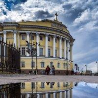 Конституционный суд Российской Федерации :: Valeriy Piterskiy